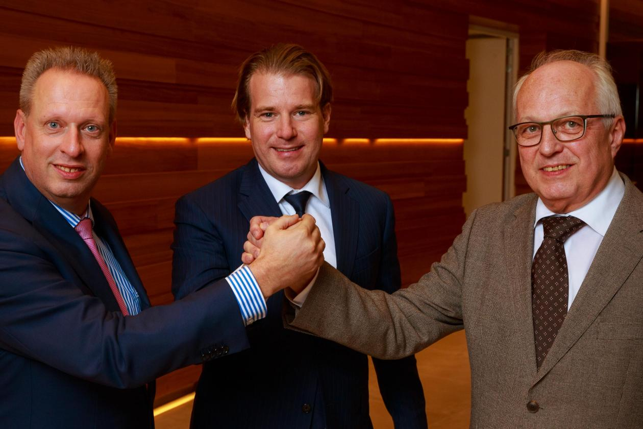 VDL Groep acquires Siemens Hengelo's operations